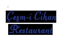 Amasra Çeşm-i Cihan Restaurant