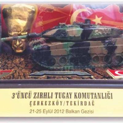 Etik Tur Balkan Gezisi