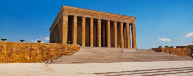 Etik Tur Ankara Turu