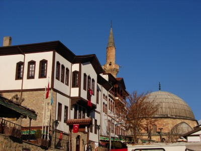 Etik Tur Ankara Beypazarı Turu